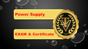 Power Supply Basic Exam