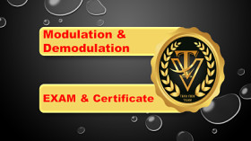 Modulation & Demodulation Exam