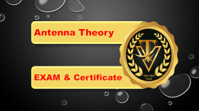 Antenna Theory Exam