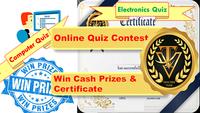 TechView Team Quiz Contest
