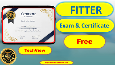 Fitter Exam [Hindi ]